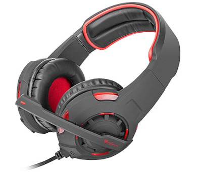Herní sluchátka Genesis HX60 7.1 VIRTUAL (NSG-0756)