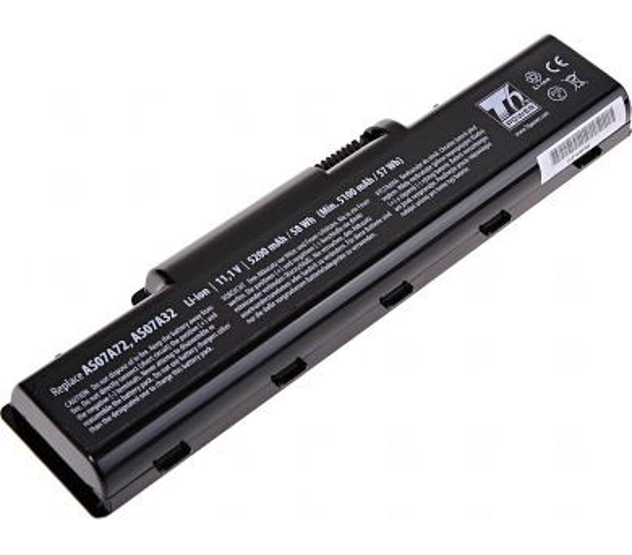 Baterie T6 power Acer Aspire 2930 + DOPRAVA ZDARMA