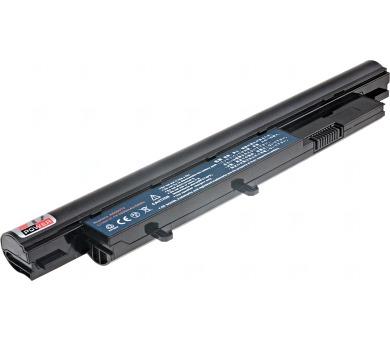 Baterie T6 power Acer Aspire 3810T + DOPRAVA ZDARMA
