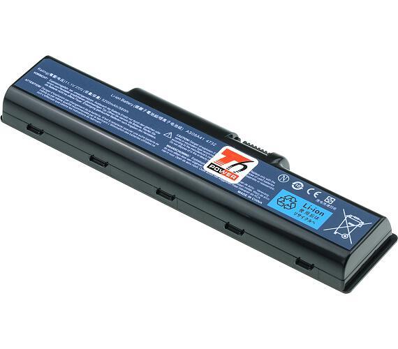 Baterie T6 power Acer Aspire 4332 + DOPRAVA ZDARMA