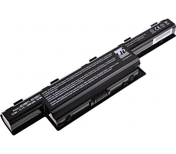Baterie T6 power Acer Aspire 4741 + DOPRAVA ZDARMA