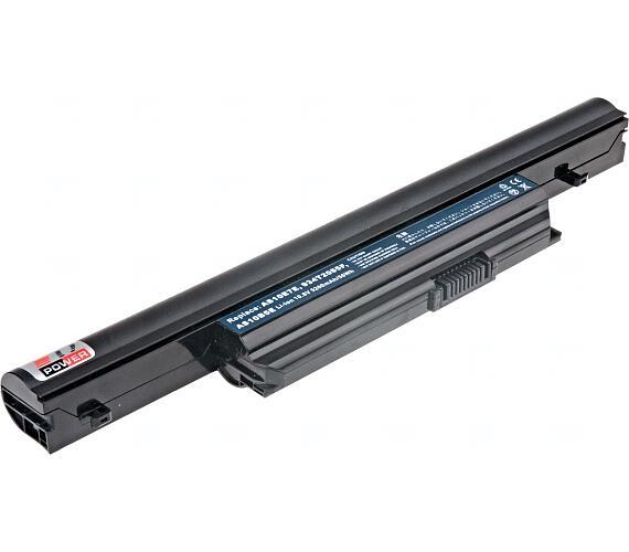 Baterie T6 power Acer Aspire 3820 + DOPRAVA ZDARMA
