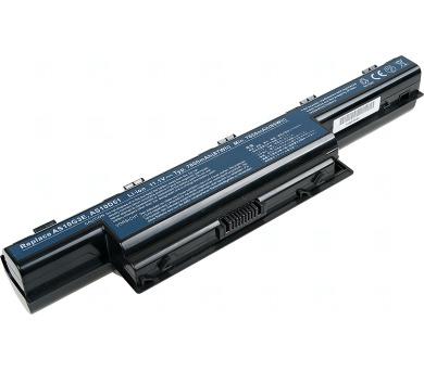 Baterie T6 power Acer TravelMate 5360 + DOPRAVA ZDARMA
