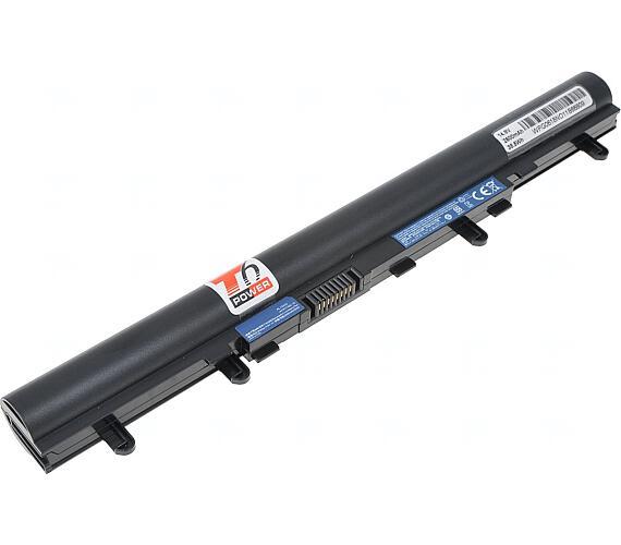 Baterie T6 power Acer Aspire V5-431 + DOPRAVA ZDARMA