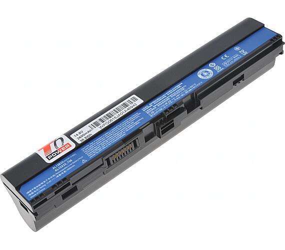 Baterie T6 power Acer Aspire One 725 + DOPRAVA ZDARMA