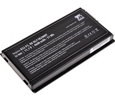 Baterie T6 power Asus F5 + DOPRAVA ZDARMA