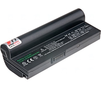 T6 POWER Asus Eee PC 1000H