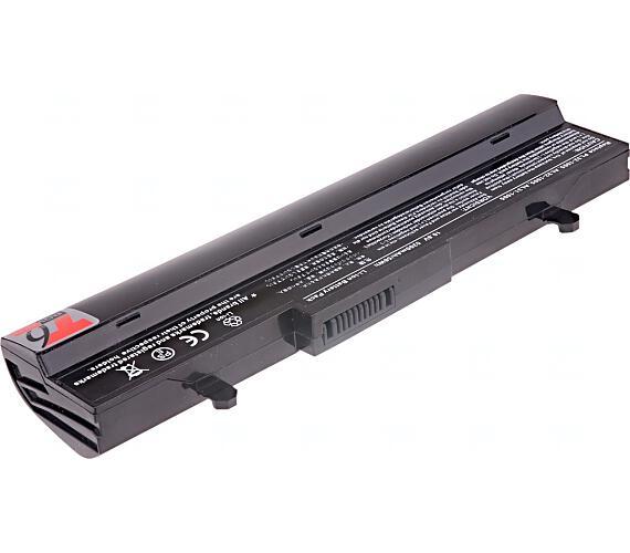 Baterie T6 power Asus Eee PC 1001
