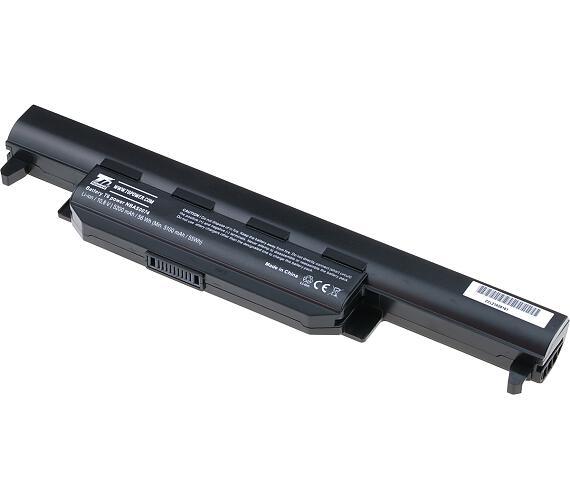 Baterie T6 power Asus A45 + DOPRAVA ZDARMA