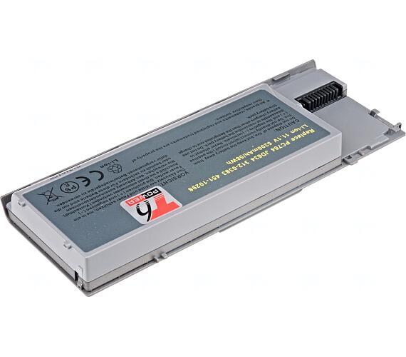 Baterie T6 power Dell Latitude D620