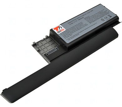 Baterie T6 power Dell Latitude D620 + DOPRAVA ZDARMA