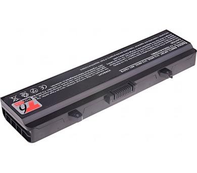 Baterie T6 power Dell Inspiron 1525 + DOPRAVA ZDARMA