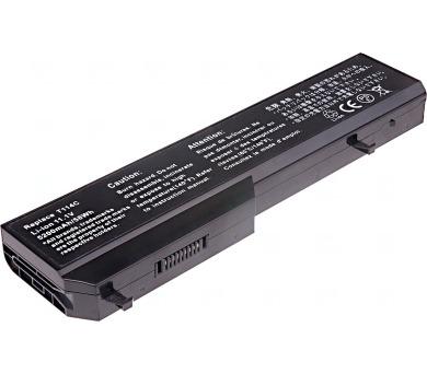 Baterie T6 power Dell Vostro 1310