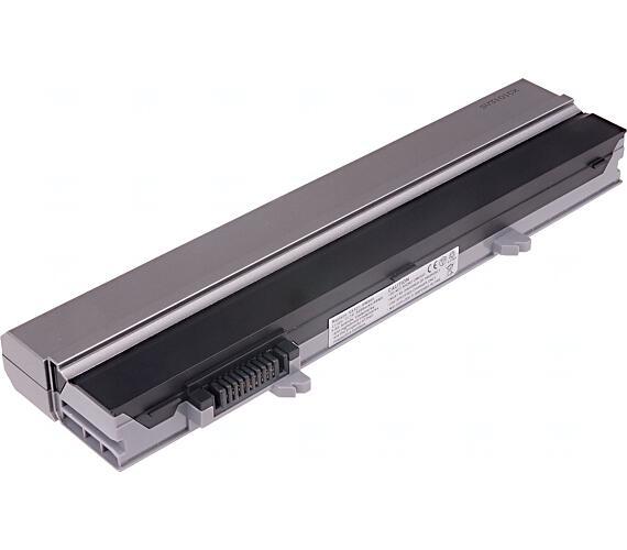 Baterie T6 power Dell Latitude E4300 + DOPRAVA ZDARMA