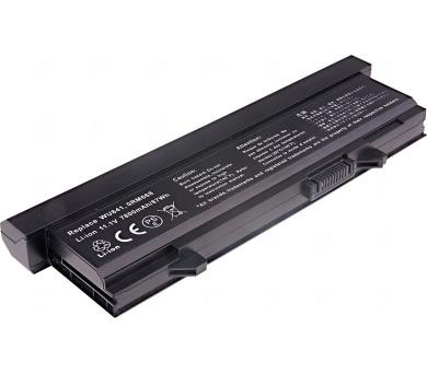 Baterie T6 power Dell Latitude E5400 + DOPRAVA ZDARMA