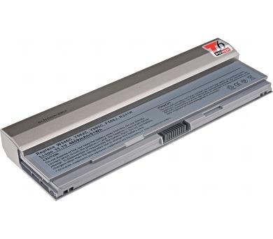 Baterie T6 power Dell Latitude E4200 + DOPRAVA ZDARMA