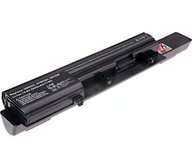 Baterie T6 power Dell Vostro 3300 + DOPRAVA ZDARMA