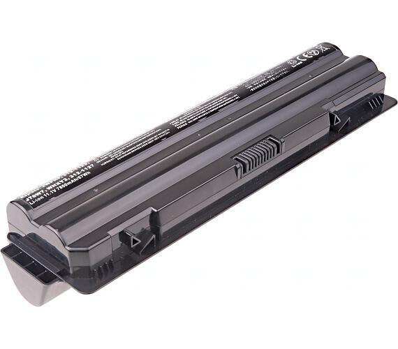 Baterie T6 power Dell XPS 14 + DOPRAVA ZDARMA