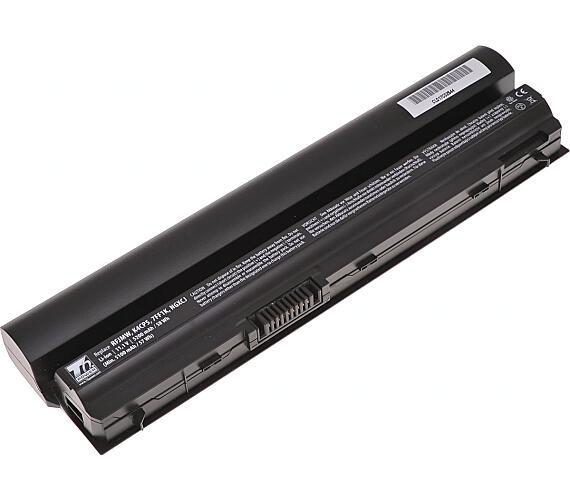 Baterie T6 power Dell Latitude E6220 + DOPRAVA ZDARMA