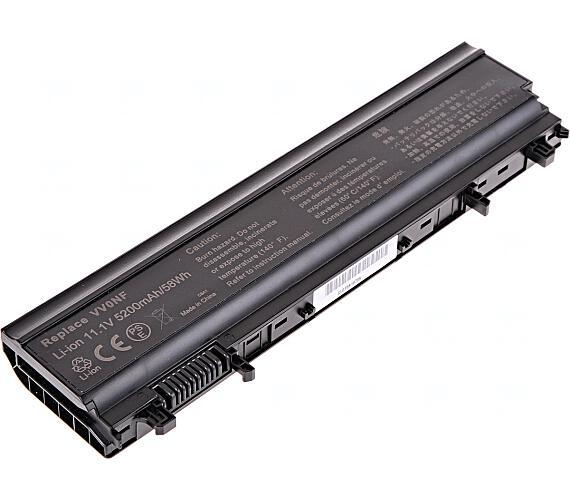 Baterie T6 power Dell Latitude E5440 + DOPRAVA ZDARMA