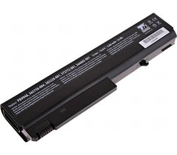 Baterie T6 power HP Compaq nx6110 + DOPRAVA ZDARMA