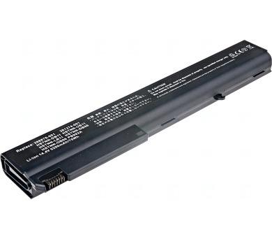 Baterie T6 power HP Compaq nx7400 + DOPRAVA ZDARMA