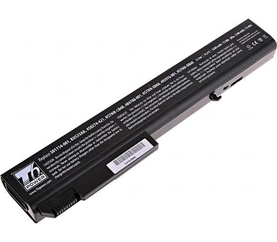 Baterie T6 power HP Compaq 8530p + DOPRAVA ZDARMA