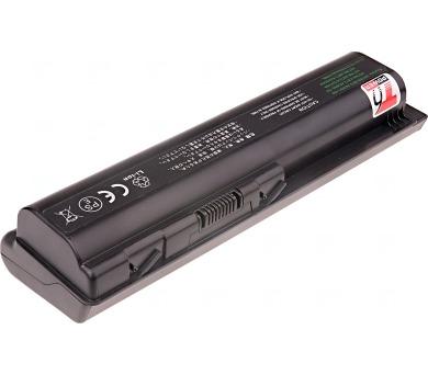 Baterie T6 power HP Pavilion dv4-1000 + DOPRAVA ZDARMA