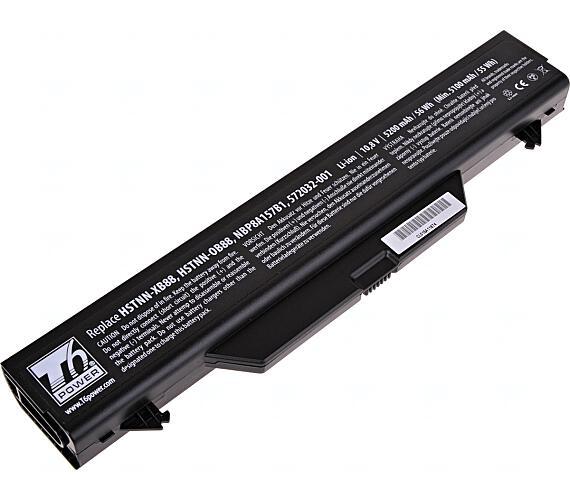 Baterie T6 power HP ProBook 4510s + DOPRAVA ZDARMA