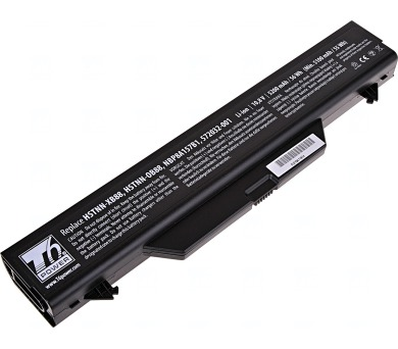 Baterie T6 power HP ProBook 4510s