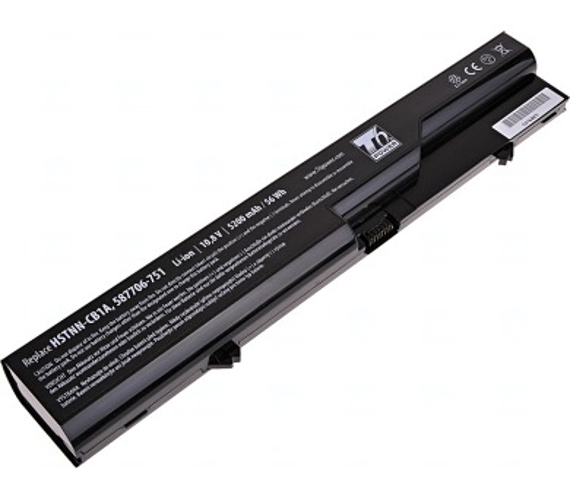 T6 POWER HP ProBook 4320s