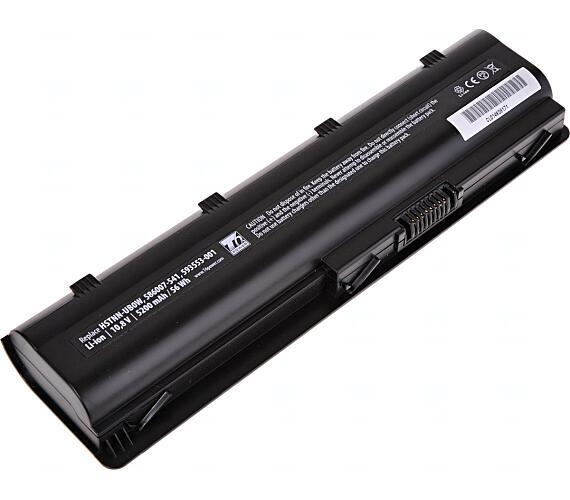 Baterie T6 power HP Pavilion dv3-4000