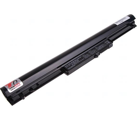 Baterie T6 power HP Pavilion Sleekbook 14