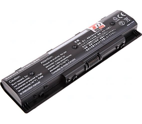 Baterie T6 power HP Pavilion 14-exxx