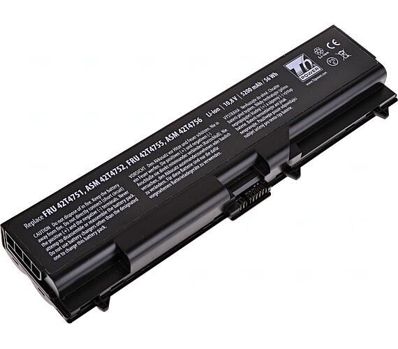 Baterie T6 power Lenovo ThinkPad T410