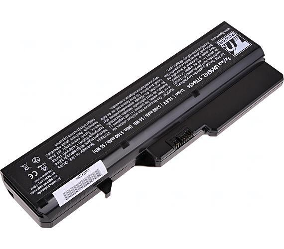 Baterie T6 power Lenovo IdeaPad G460