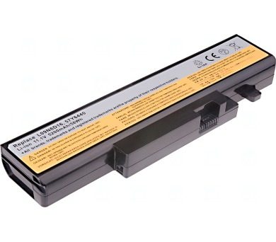 Baterie T6 power Lenovo IdeaPad Y460 + DOPRAVA ZDARMA
