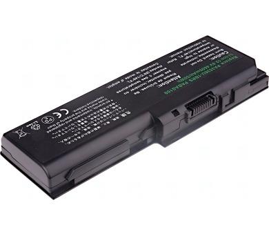 Baterie T6 power Toshiba Satellite P200