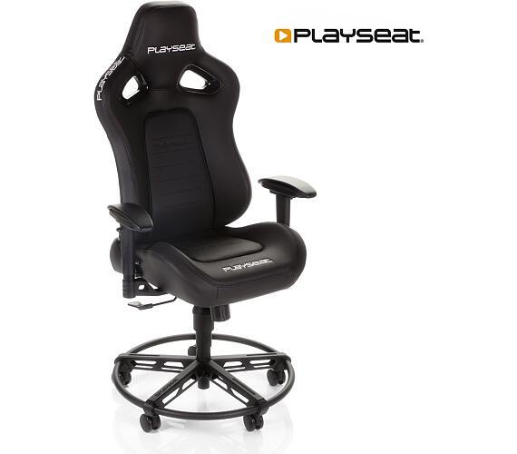 Playseat® L33T - Black + DOPRAVA ZDARMA