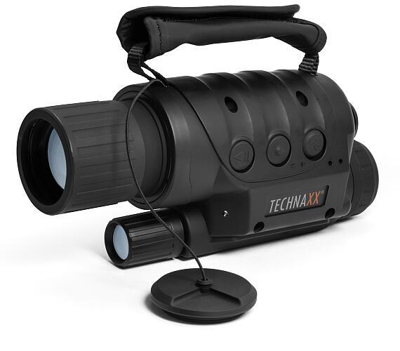 Technaxx Digitální přístroj pro noční vidění TX-73 (4560)