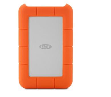 LaCie Rugged Thunderbolt 2TB USB 3.0 (STEV2000400)