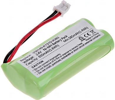 Baterie T6 power Gigaset A12