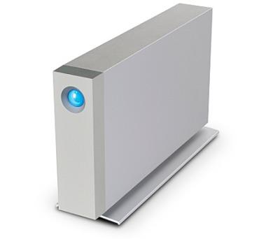 LaCie d2 Thunderbolt3 USB-C 6TB ENT HDD (STFY6000400)