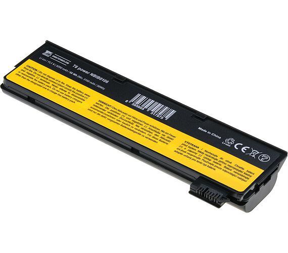 Baterie T6 power Lenovo ThinkPad T440s + DOPRAVA ZDARMA