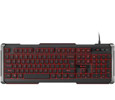 Herní klávesnice Genesis Rhod 400