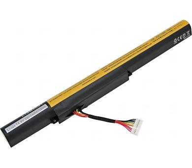 Baterie T6 power Lenovo IdeaPad Z500 + DOPRAVA ZDARMA