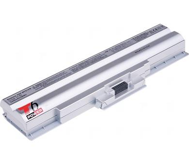 Baterie T6 power Sony Vaio VGN-CS + DOPRAVA ZDARMA