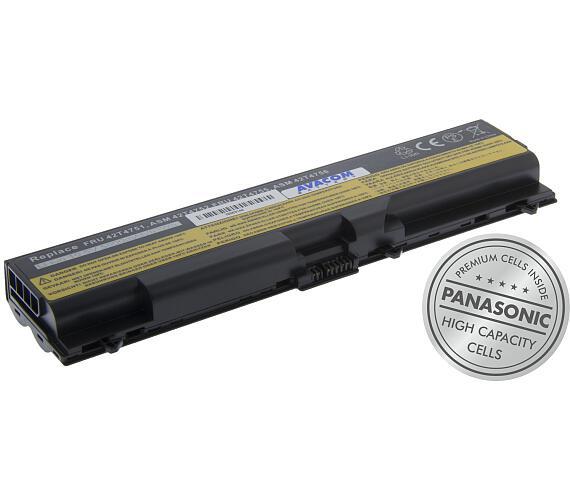 """AVACOM NOLE-SL41-P29 Lenovo ThinkPad T410/SL510/Edge 14"""" + DOPRAVA ZDARMA"""