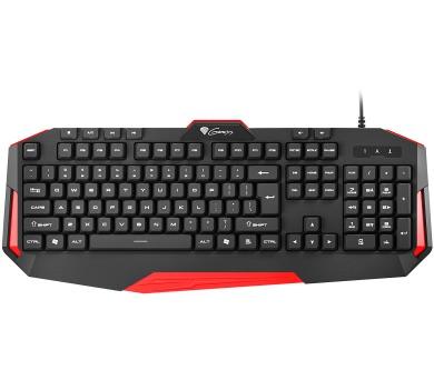 Herní klávesnice Genesis Rhod 220