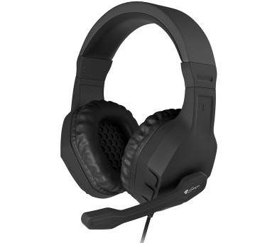Herní stereo sluchátka Genesis Argon 200
